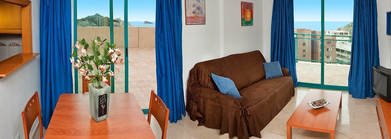 - Отель Magic Atrium Beach